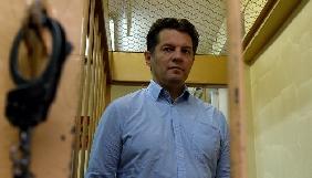 Росія ще не надала дозволів на зустріч Сущенка з українським омбудсменом