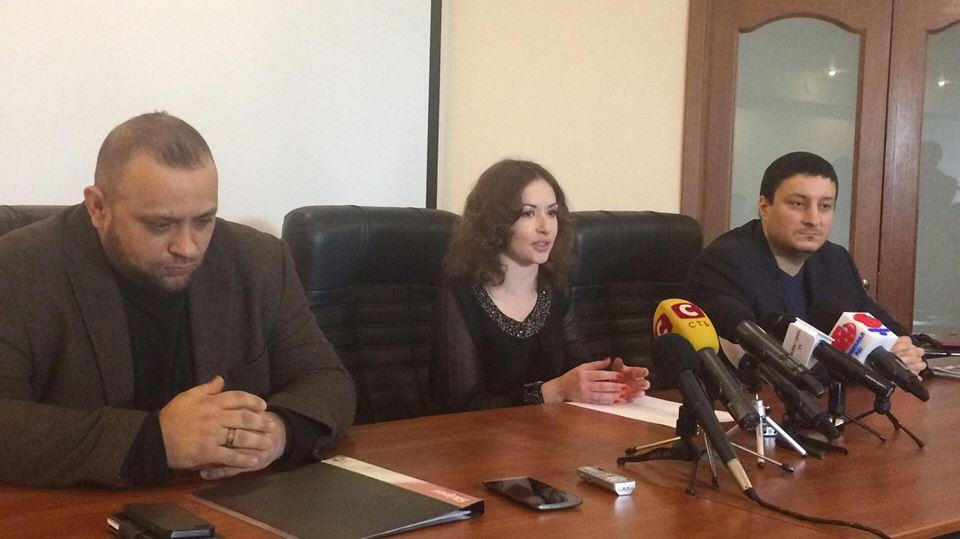 Звільнена з полону «ЛНР» журналістка Сворак розповіла про допити бойовиків