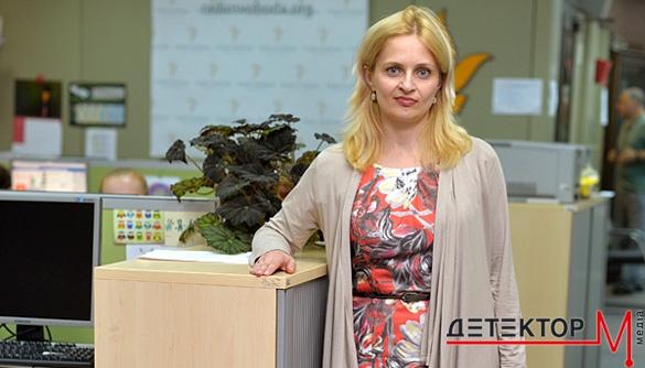 Марьяна Драч: Обвинения «Радио Свобода» Бобровниковым- это недоразумение