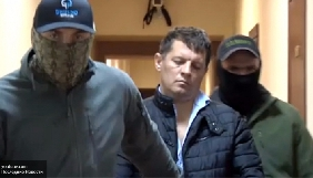 На суді Фейгін наполягатиме на домашньому арешті Сущенка