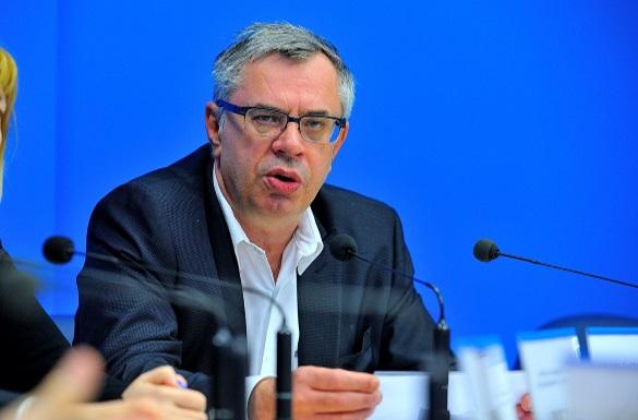 Артеменко: Мені глибоко плювати, куди з приводу заборони «Дождя» звертатиметься МЗС РФ