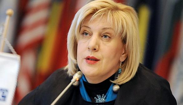 Міятович і Ар'єв посперечалися щодо заборони каналу «Дождь» в Україні