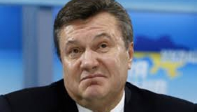 «Корреспондент.net» видалив «блог Януковича»