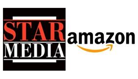 Star Media підписала ліцензійний договір з онлайн-кінотеатром Amazon