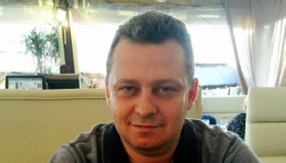 Російський публіцист Павло Фельдблюм переїхав жити в Україну
