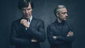 BBC розслідує «злив» третього епізоду «Шерлока»