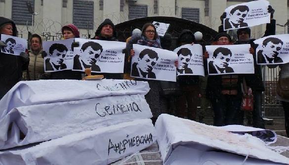 У заручниках у Путіна. Справа Семени й Сущенка. Моніторинг порушень прав журналістів від «Детектор медіа» за жовтень — грудень 2016 року