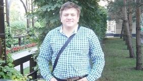 Денис Попович пішов з «Апострофа» та очолив новий інтернет-проект
