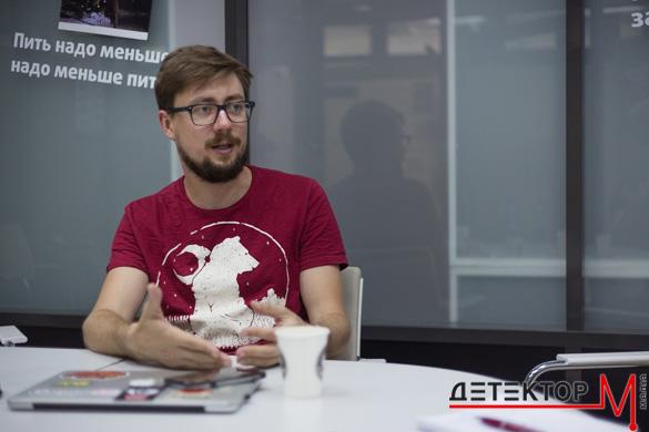Павло Педенко звільнився з «1+1 медіа»