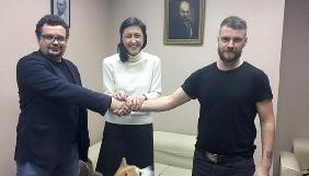 Держкіно надасть підтримку для зйомок кінопроекту «Стасіс»