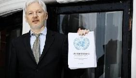 Джуліан Ассанж не здасться владі США після скорочення терміну ув'язнення його інформаторки