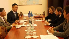 Японія упродовж 2,5 років співпрацюватиме з Україною у розвитку Суспільного мовлення