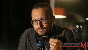 Журналіст Олексій Бобровніков, який залишив Україну через погрози, перебуває у Німеччині