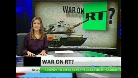 Росія погрожує США «активними діями» через блокування Facebook контенту RT