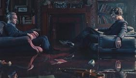 «Первый канал» пояснив виток серії «Шерлока» в інтернет недбалістю одного з працівників