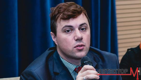 Артем Захарченко: Використання «мови ворожнечі» українськими ЗМІ дуже скоротилося