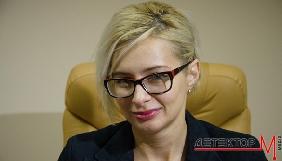 Марія Варфоломеєва стала студенткою Києво-Могилянської академії