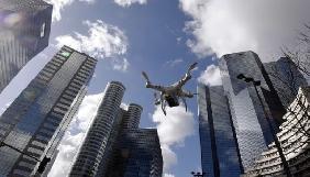 Американську компанію оштрафували на $ 200 тисяч за незаконне використання дронів