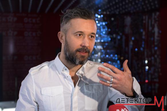 Сергей Бабкин: «Я никогда не касался политики и она меня не касается»