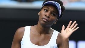 Спортивного коментатора звільнили за порівняння тенісистки Вінус Вільямс з горилою