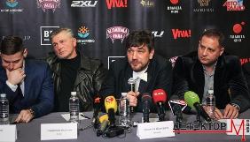 Битва за «Правило бою»: як створювався український спортивний повнометражний екшн