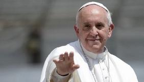 Папа Римський провів паралель між сьогоднішнім популізмом і нацизмом 30-х років