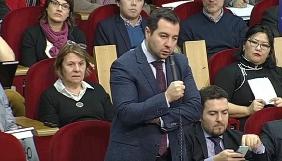 Азербайджанський журналіст, що поставив Лаврову питання про Карабах, зазнав репресій