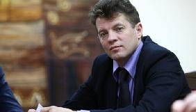 ПАРЄ вимагатиме звільнення журналіста Романа Сущенка