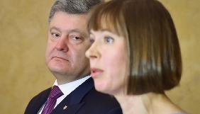 Порошенко переконаний, що звільнення Сенцова і Сущенка можливе лише за консолідованої позиції всього світу