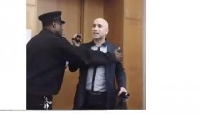 Журналіста Грема Філліпса вивели з британського парламенту