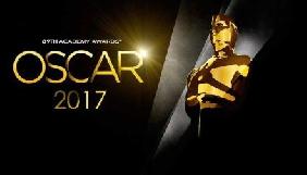 Оголошено номінантів на «Оскар-2017»