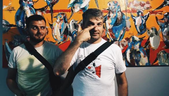 Скрипін і Грішин vs «Громадське ТБ»: нові подробиці із суду (ДОПОВНЕНО)