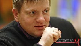 Екс-главред «Апострофа» Денис Попович: «За 2,5 роки сайт змінив шість чи сім редакторів»