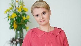 Наступний серіал Тетяни Гнєдаш на каналі «Україна» буде українською мовою