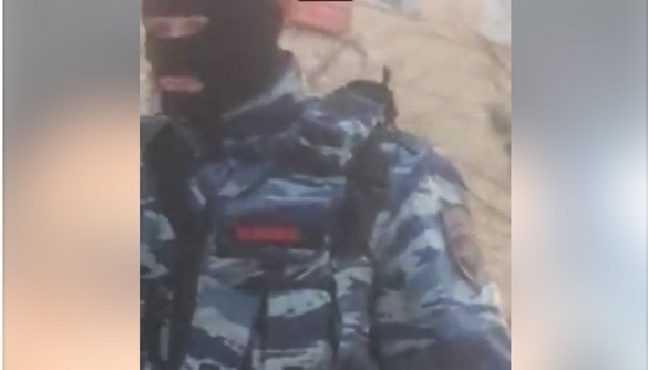 У Криму ФСБ затримала адвоката Миколи Семени