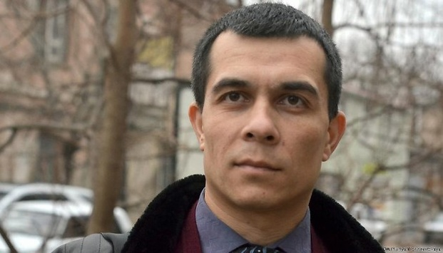 Суд у Криму арештував адвоката Миколи Семени
