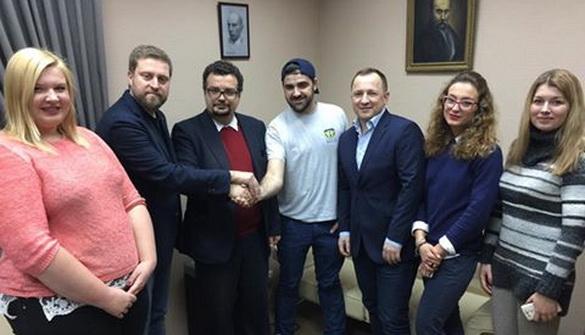 Держкіно виділило кошти на новий фільм Любомира Левицького