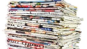 Свідоцтва про реєстрацію друкованих ЗМІ ніхто не скасовуватиме до 2019 року – НСЖУ