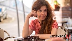Журналист Инна Золотухина: Меня из Харькова привезли на допрос в Киев три сотрудника СБУ
