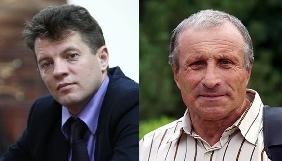 МФЖ і ЄФЖ вимагають звільнення Романа Сущенка і Миколи Семени