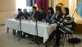 Чубаров сподівається, що кримськотатарською мовою виходитиме додаток до газети на Херсонщині