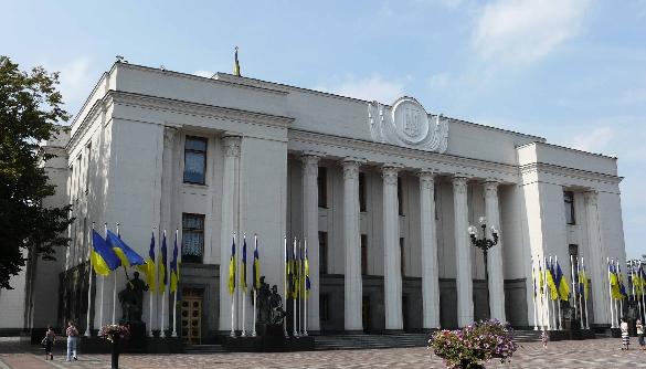 Як у парламенті робили український інформаційний простір українським