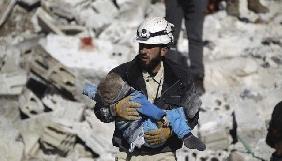 Через указ Трампа на «Оскар» не потраплять члени знімальної групи документального фільму про Сирію