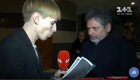 Сумнівний план від «Українських сенсацій» та Лещенка