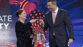 Президент міської ради Стокгольма заявила, що під час «Євробачення-2017» Київ побачить 204 млн глядачів