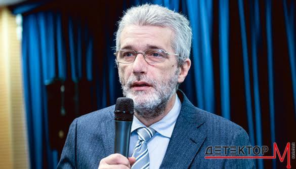 Андрій Куликов у прямому ефірі ATR вивчатиме кримськотатарську