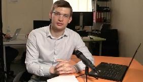 З Білорусі видворяють журналіста «Громадського ТБ Донбасу» через заборону в'зду в РФ (ДОПОВНЕНО)