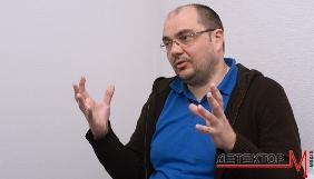 Адмінка редактора: Колективне «я» Андрія Смірнова