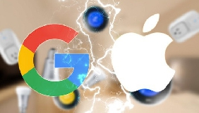 Google випередив Apple та став найдорожчим брендом у світі
