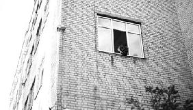 20 лютого – відкриття виставки фотографа Олександра Чекменьова «Документація повсякденності»